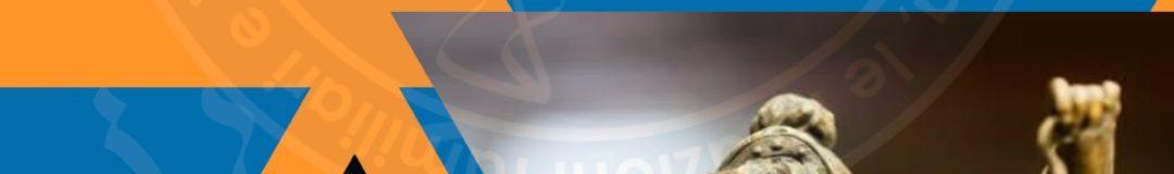 """Per la rubrica del nostro canale You Tube """"interviste ai protagonisti del pianeta giustizia"""", la Presidente Ruo parla con la Dr.ssa LIVIANA MARELLI"""