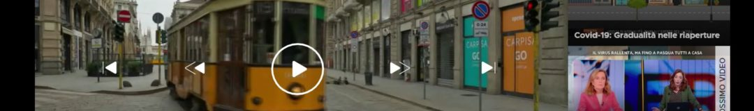 A STASERA ITALIA su rete4 la Presidente di CAMMINO parla degli anziani