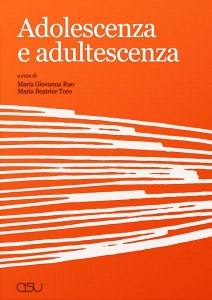 "Presentazione ""Adolescenza e adultescenza"""