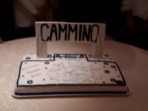 Cena di gala 19 ottobre 2017 - Alta Fiumara