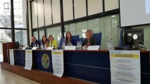 Tavola rotonda internazionale 21 ottobre 2017 - Consiglio Regionale della Calabria