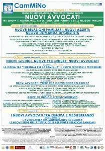 Congresso nazionale 2016 - Cassino