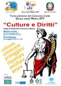 Sede di Matera - Culture e diritti